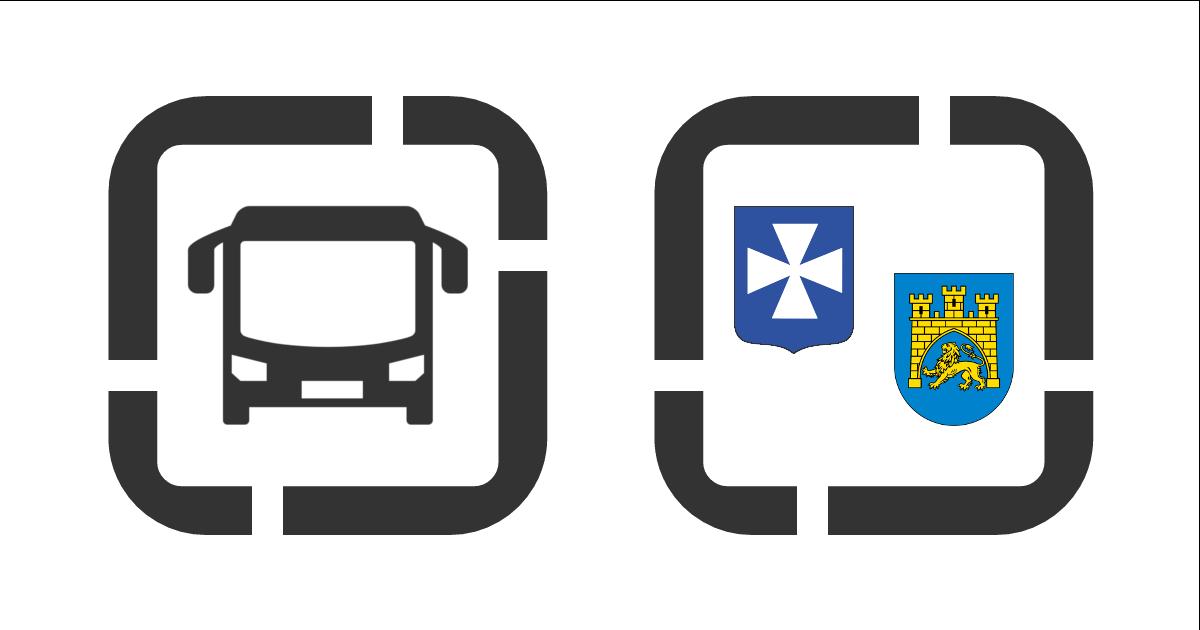 Билеты на автобус Жешув » Львов