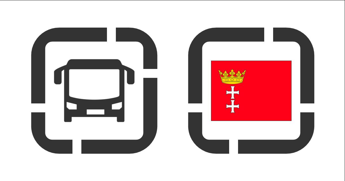 Популярные маршруты из Гданьскa