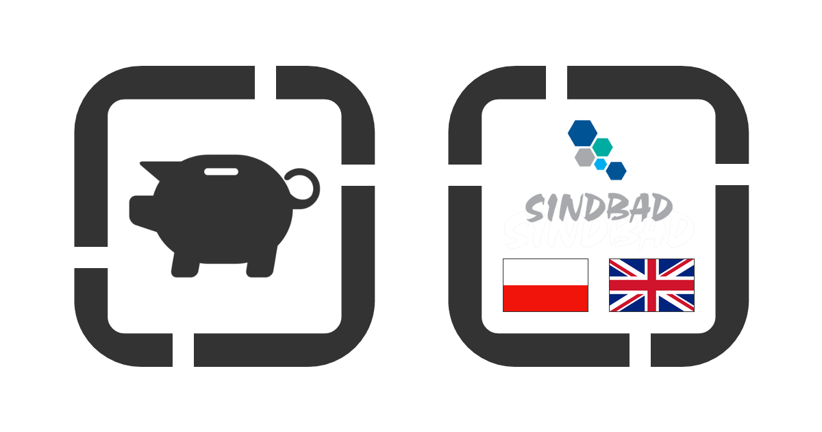 From London to Pulawy with Sindbad