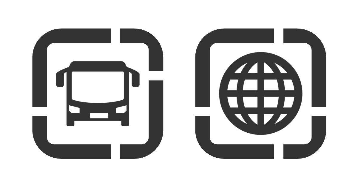 Популярные маршруты и билеты на автобусы онлайн