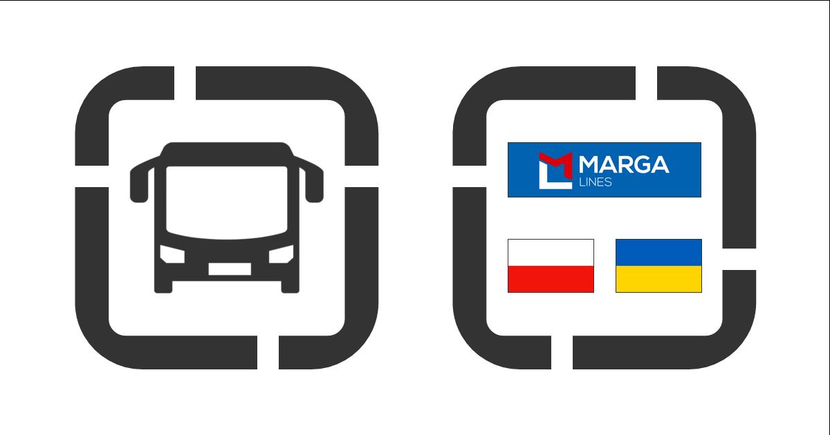 Warszawa «» Dniepr z Marga Lines