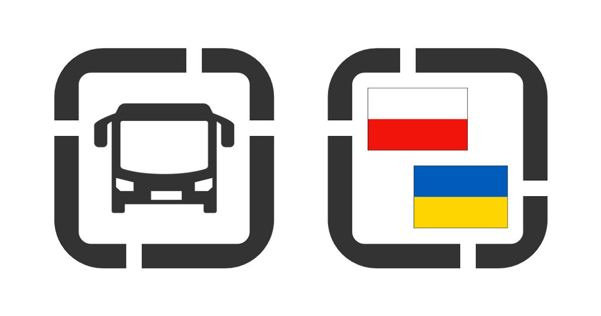 Nowa oferta przewozów z Bydgoszczy na Ukrainę